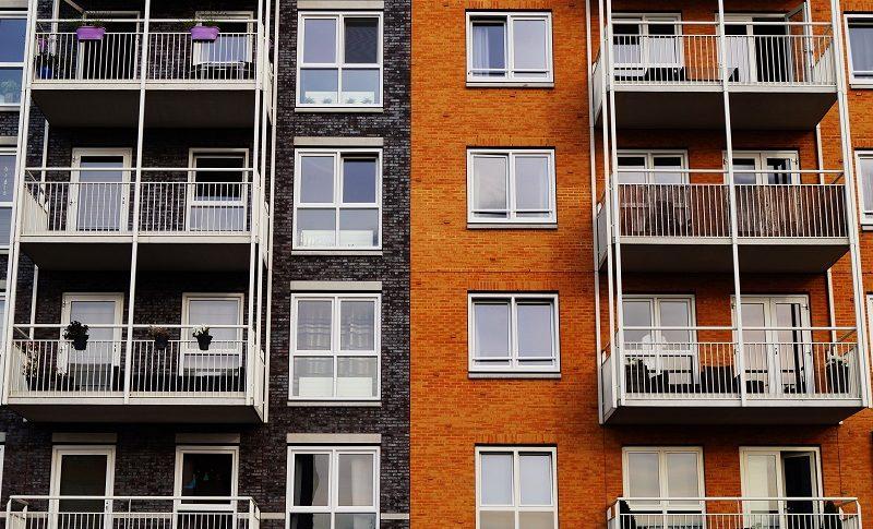 Building in Croydon – Apartment Blocks & Homes